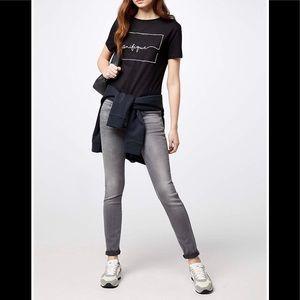G-Star Raw 3301 Midge Cody Skinny Jeans